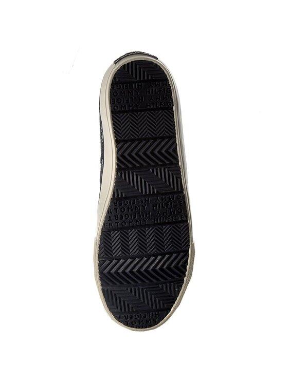 Tommy Hilfiger TOMMY HILFIGER Sneakers aus Stoff Sammie 9F FB0FB00046