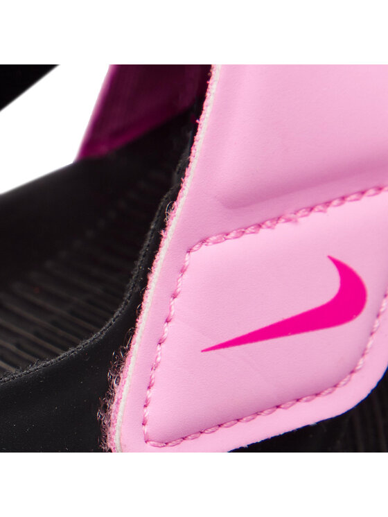 Nike Nike Sandały Sunray Protect 2 (PS) 943826 602 Różowy