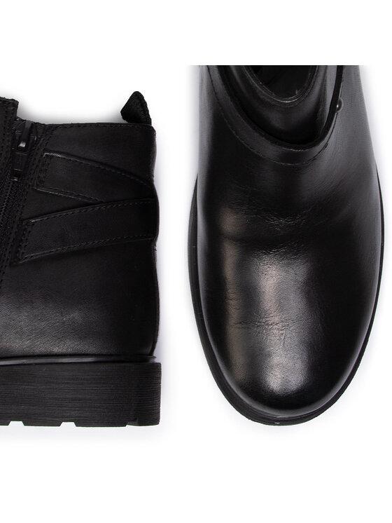Clarks Clarks Обувки Astrol Soar Y 261433976 Черен
