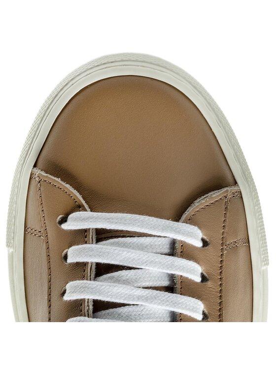 Patrizia Pepe Patrizia Pepe Sneakers 2V7044/A483-B626 Marrone