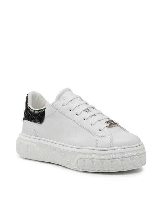 Casadei Laisvalaikio batai 2X868T0201C1503A020 Balta