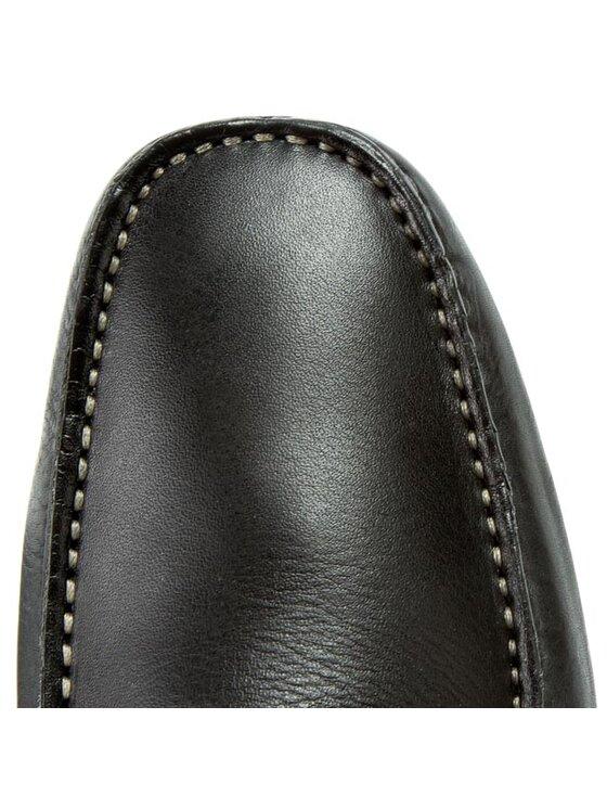 Gant Gant Mokaszin Austin 12671237 Fekete