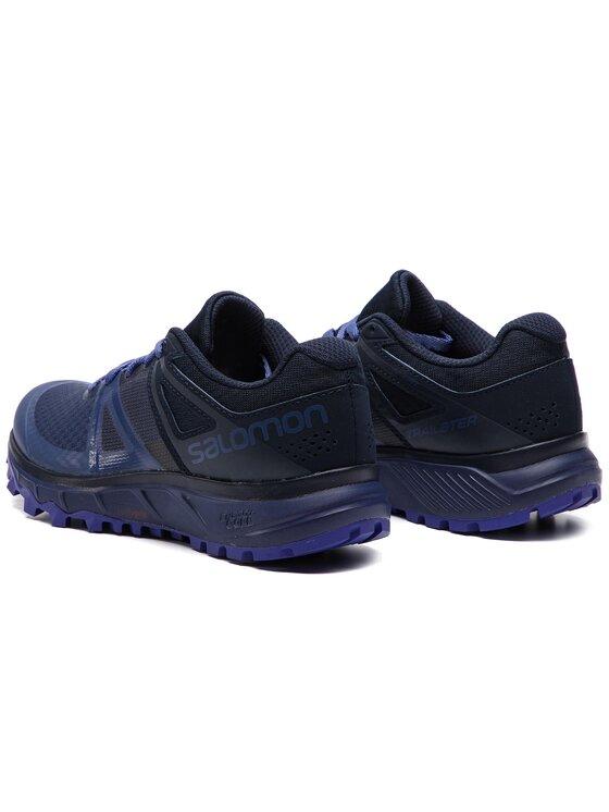 Salomon Salomon Chaussures Trailster W 406118 20 W0 Violet