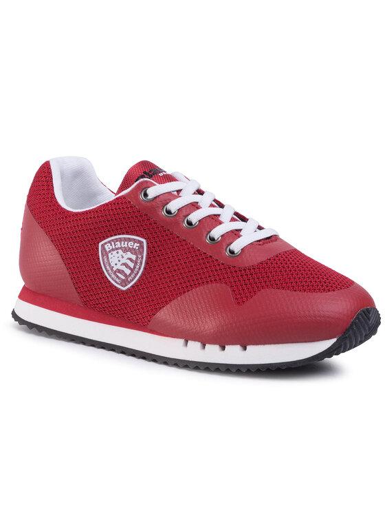 Blauer Laisvalaikio batai S0DASH01/MES Raudona