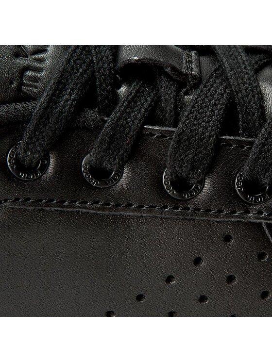 Calvin Klein Jeans Calvin Klein Jeans Sneakersy Joshuah S0366 Czarny
