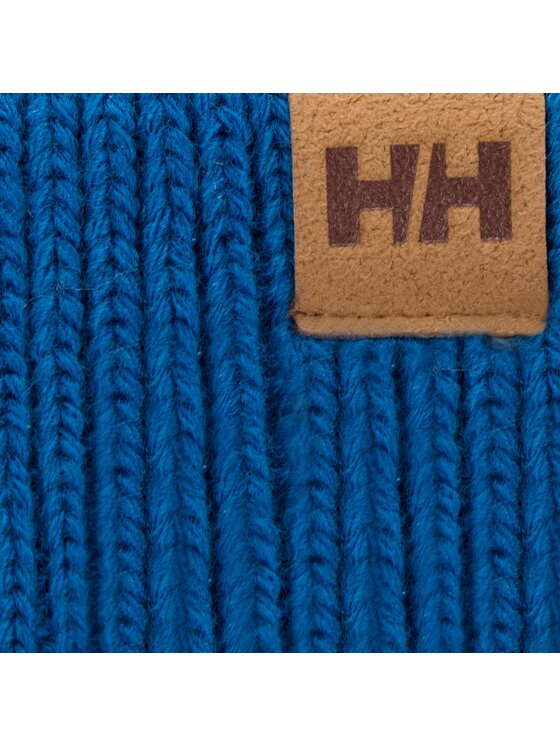 Helly Hansen Helly Hansen Set mănuși și căciulă Going For Gold Set 67098 Albastru