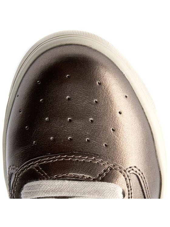 Geox Geox Auliniai batai J Aveup G. C J741ZC 0NFTN C2016 D Auksinė