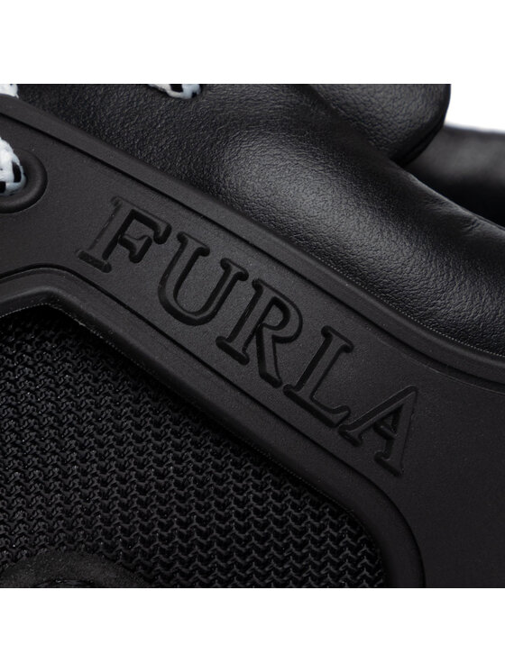 Furla Furla Sportcipő Wonderfurla 1038224 S YC03 U57 Fekete