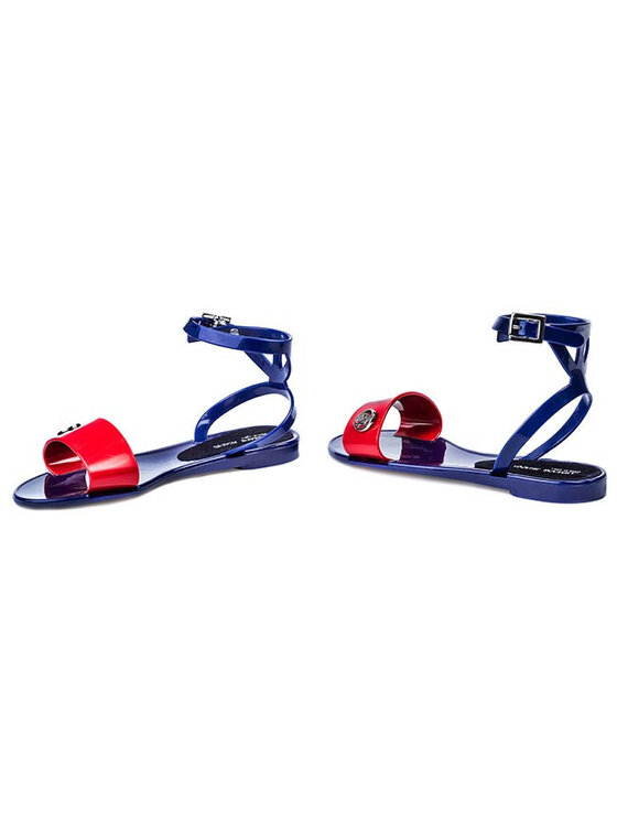 Armani Jeans Armani Jeans Sandalen V55F6 69 80