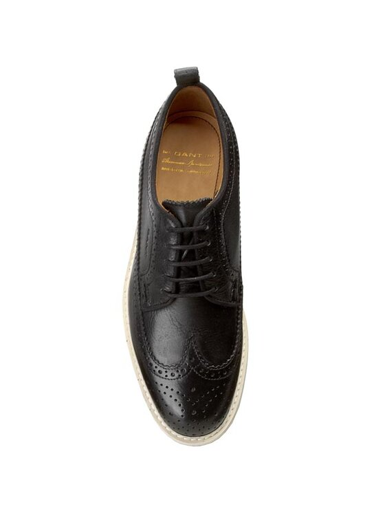 Gant Gant Sneakers Iv 11631888 Negru