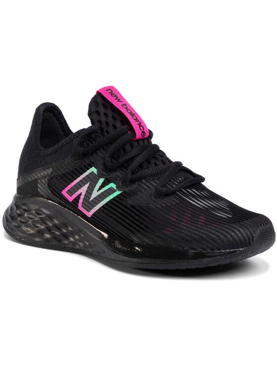 New Balance New Balance Sportcipő WRVHZSB1 Fekete