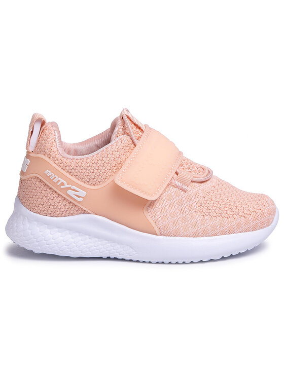 Primigi Primigi Sneakersy 5459400 Pomarańczowy