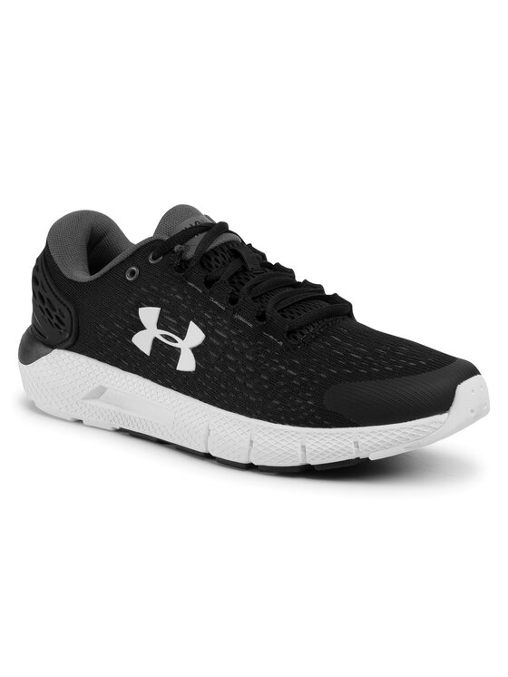 Under Armour Under Armour Buty Ua Charged Rogue 2 3022592-001 Czarny