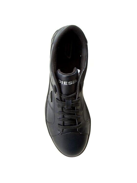 Diesel Diesel Laisvalaikio batai Gotcha Y00985 P0371 T8013 Juoda