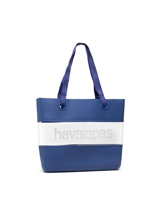 Havaianas Rankinė Beach Bag Dna 41445040555 Tamsiai mėlyna