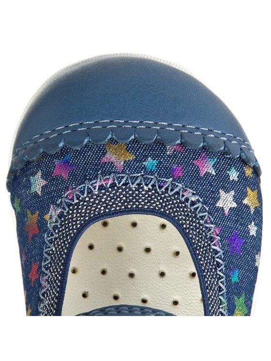 Geox Geox Обувки B Jodie A B6226A 0SB85 C4243