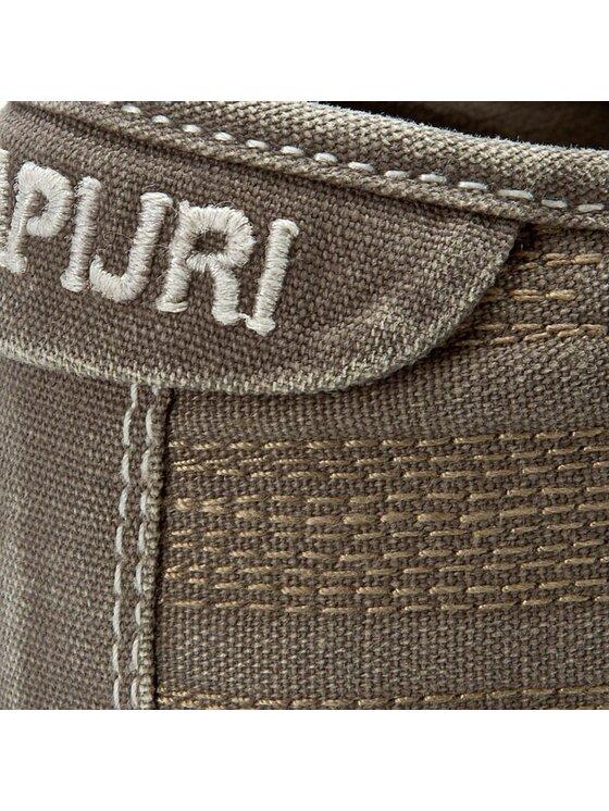 Napapijri Napapijri Scarpe sportive Asker 12838020 Grigio