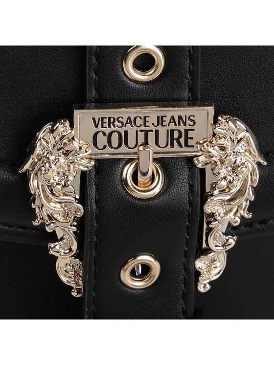 Versace Jeans Couture Versace Jeans Couture Torebka E1VUBBF7 Czarny
