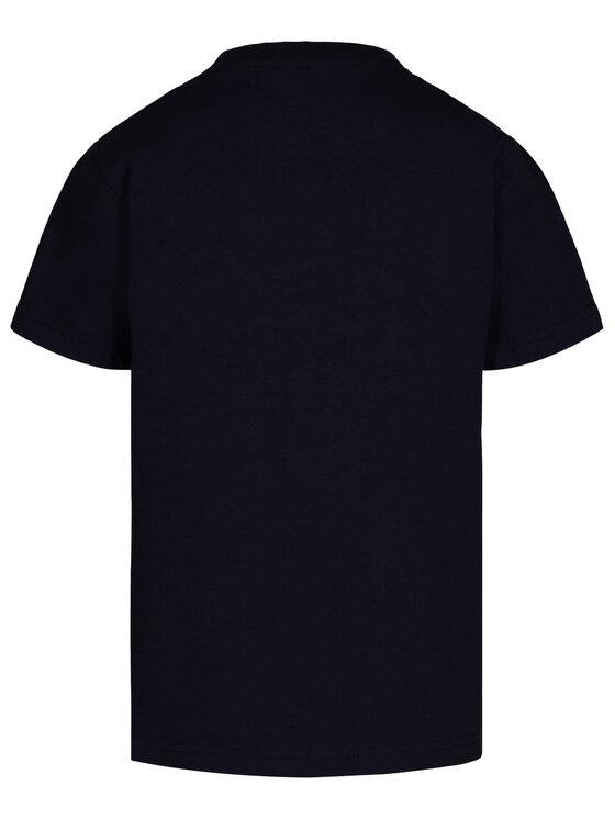 LEGO Wear LEGO Wear T-Shirt Cm 51321 22512 Niebieski Regular Fit