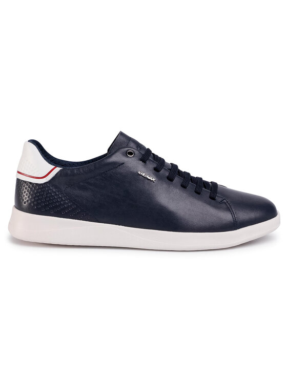 Geox Geox Sneakersy U Kennet B U926FB 00085 C4064 Granatowy