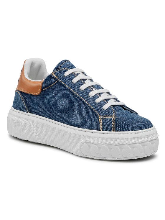 Casadei Laisvalaikio batai 2X849S0201T0280A812 Mėlyna