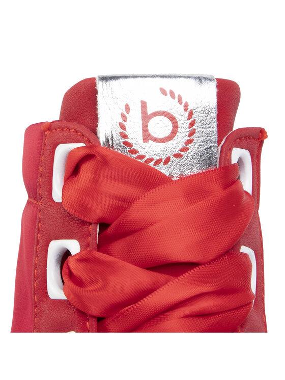 Bugatti Bugatti Sneakersy 432-63630-5969-2010 Biały
