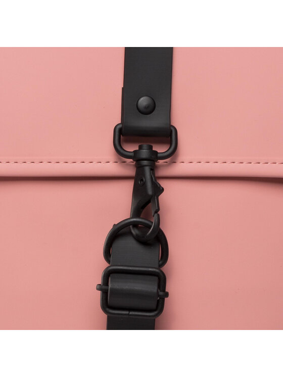Rains Rains Plecak Backpack Mini 1280 Różowy