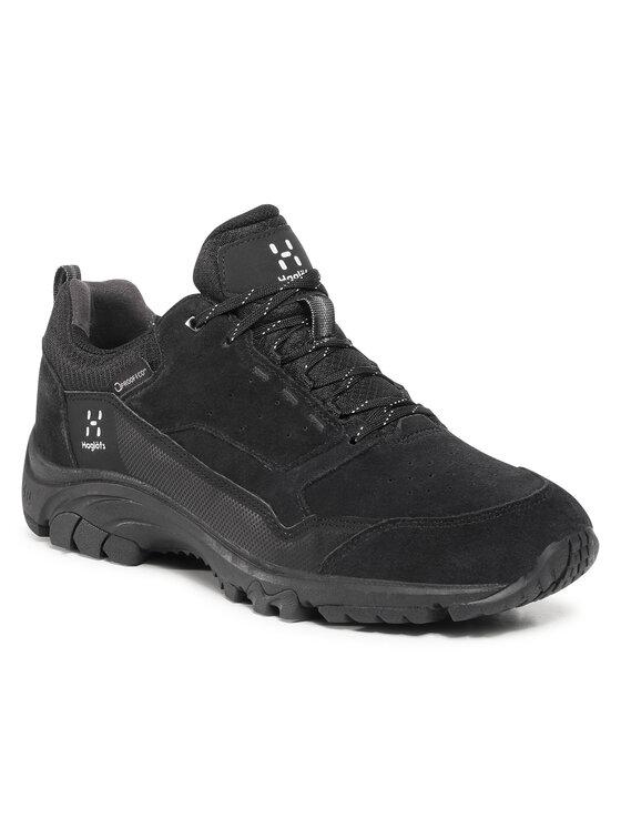 Haglöfs Turistiniai batai Skuta Low Proof Eco Men 498410 Juoda