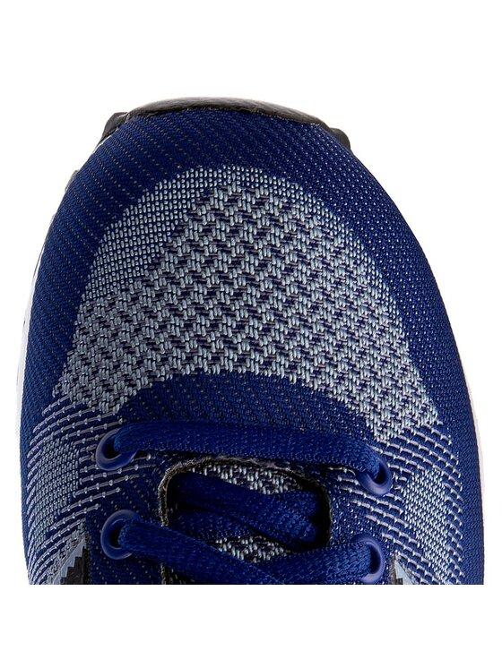 adidas adidas Buty Zx 750 Wv BY9276 Granatowy