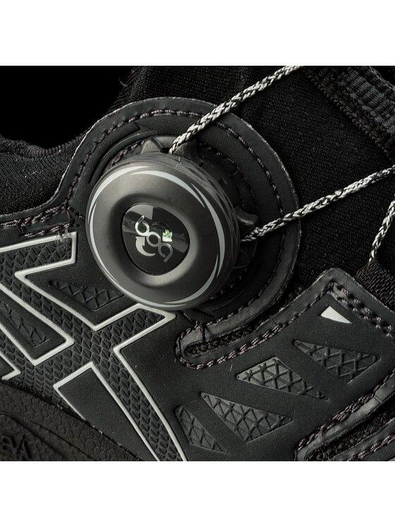 Asics Asics Topánky Gel-FujiRado T7F7N Čierna