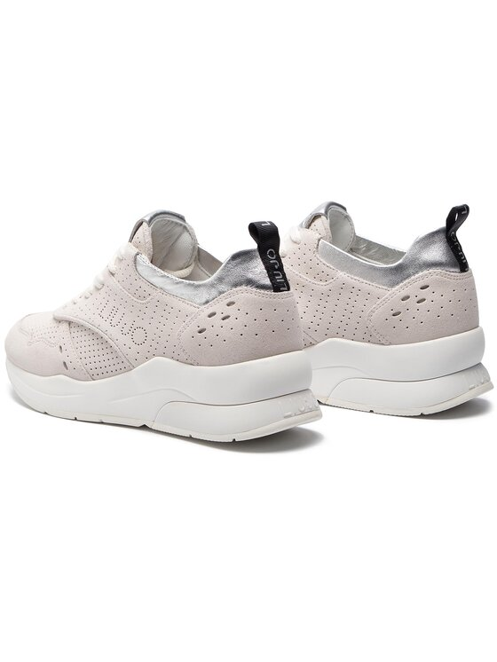 Liu Jo Liu Jo Sneakers Karlie 14 B19009 PX025 Beige