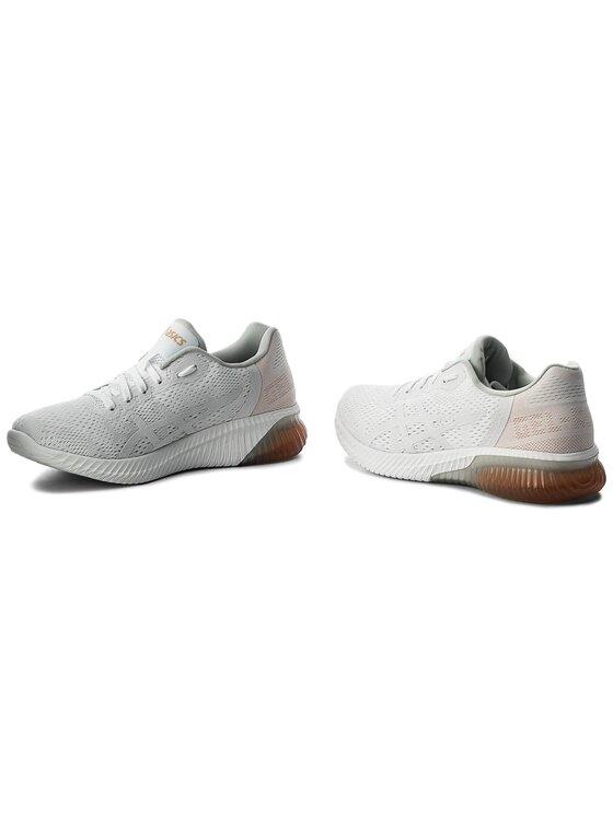 Asics Asics Topánky Gel-Kenun Mx T888N Biela