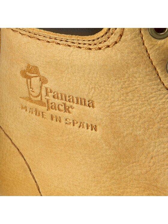Panama Jack Panama Jack Polacchi Porto C6 Marrone