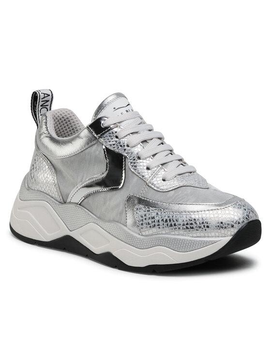 Voile Blanche Laisvalaikio batai Bea 0012015850.04.0Q0 Sidabrinė