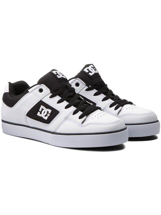 DC DC Sneakersy Pure 300660 Biały