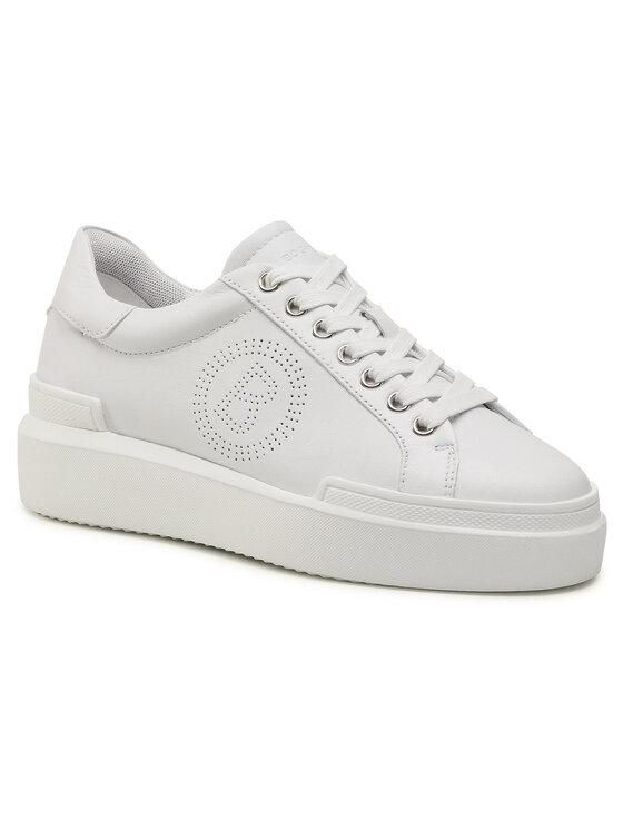 Bogner Laisvalaikio batai Hollywood 8A 22120125010 Balta