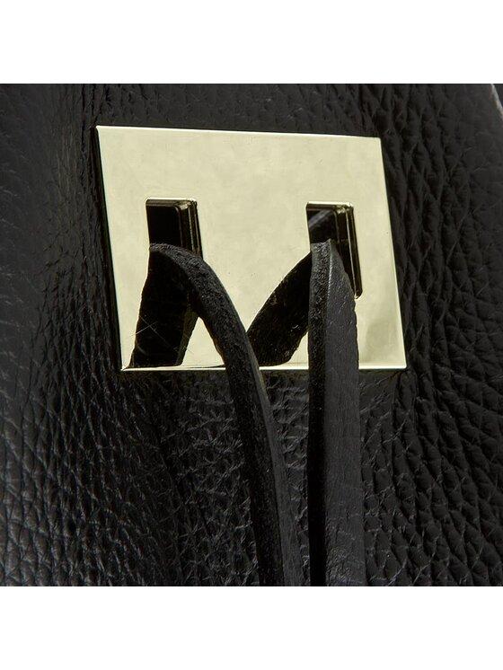 Creole Creole Дамска чанта K10284 Черен