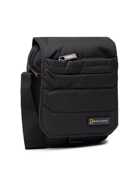 National Geographic Rankinė Utility Bag N00705.06 Juoda