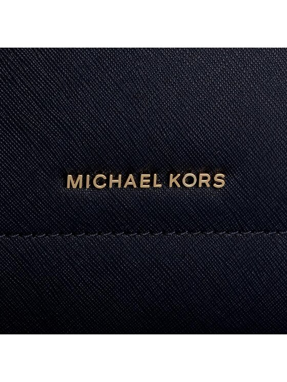 Michael Kors Michael Kors Handtasche Walsh 30S7GWAT4L Dunkelblau