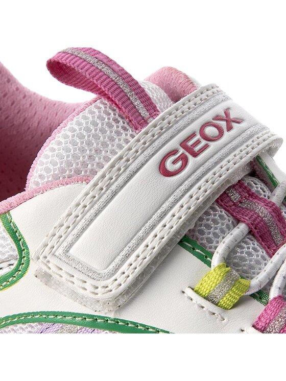 Geox Geox Sneakersy J Bernie G. A J7211A 0GNBC C0653 D