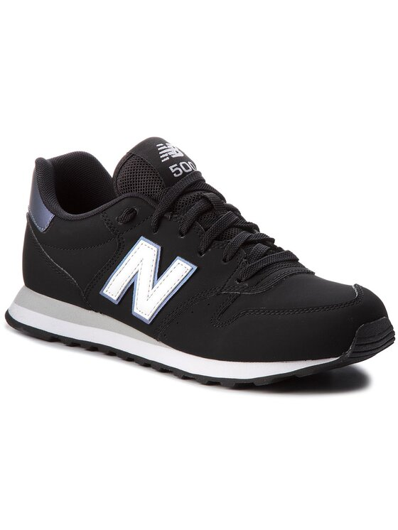 New Balance New Balance Laisvalaikio batai GW500KIR Juoda