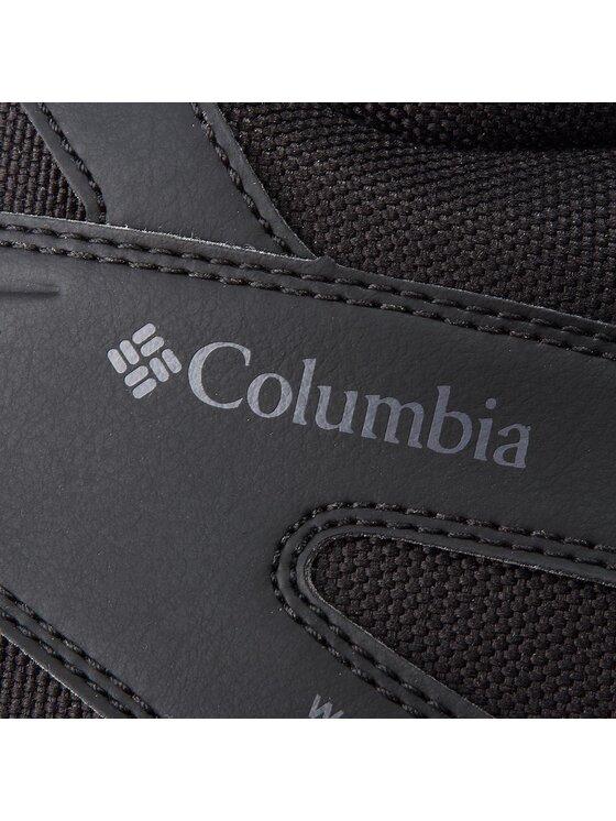 Columbia Columbia Туристически Telluron Omni-Heat BM2807 Черен