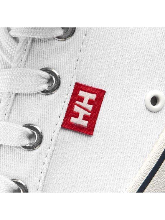 Helly Hansen Helly Hansen Tenisówki Signal Lo 11-44.001 Biały