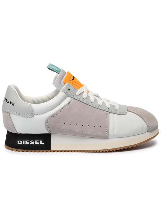 Diesel Diesel Sneakersy S-Pyave Lc Y01995 PS308 H7601 Biela