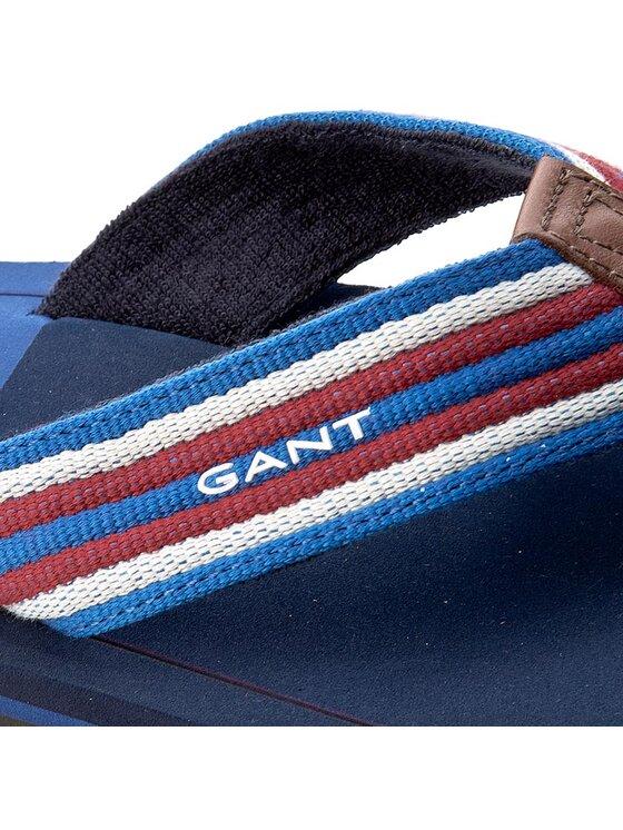 Gant Gant Flip flop Breeze 14698629 Bleumarin
