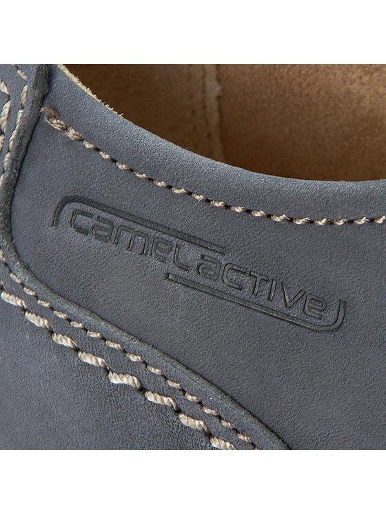 Camel Active Camel Active Sneakersy Fuego 381.15.01 Granatowy
