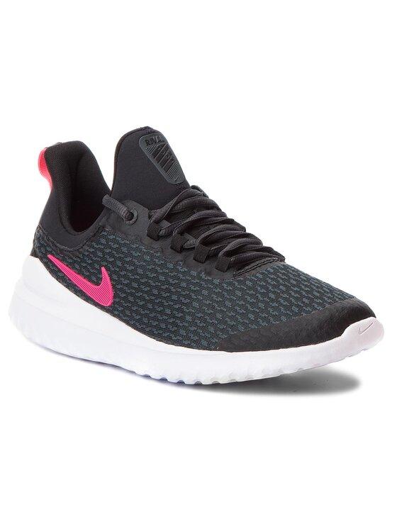 Nike Nike Pantofi Renew Rival (GS) AH3474 001 Negru