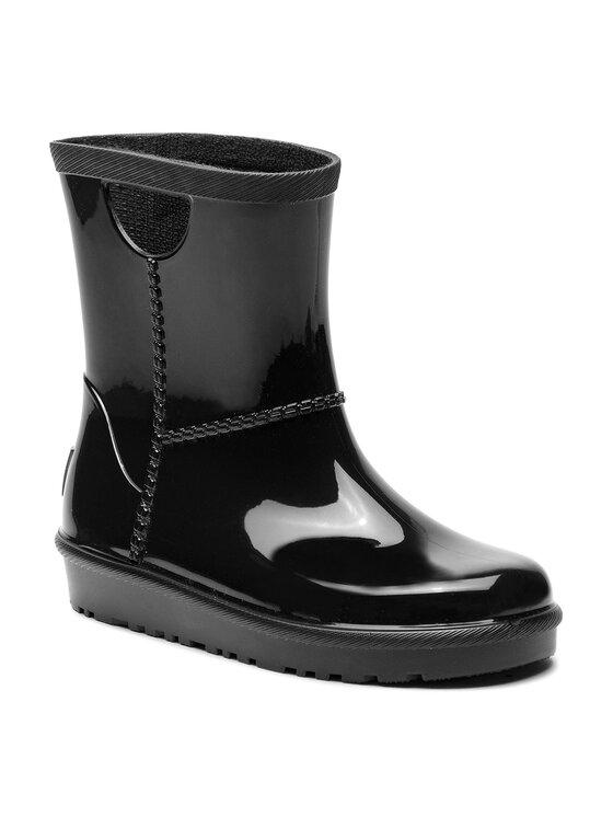 Ugg Ugg Bottes de pluie T Rahjee 1016733T Noir