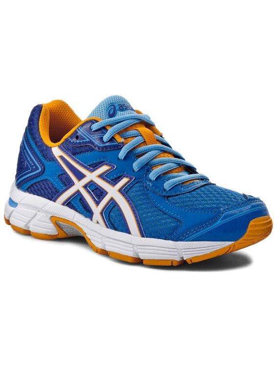 Asics Asics Cipő Gel-Pursuit 2 T4C9N Kék