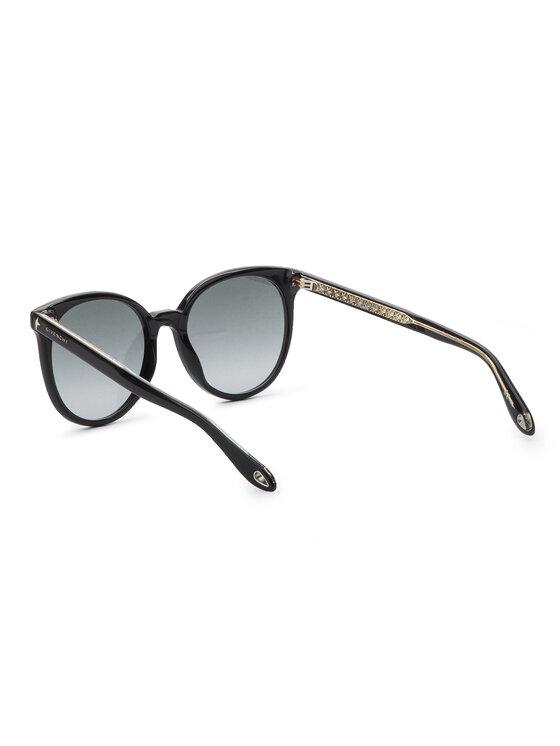 Givenchy Givenchy Γυαλιά ηλίου GV 7077/S Μαύρο